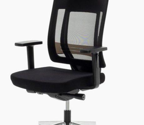 Cadira ergonòmica de despatx